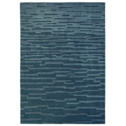 Tapis Enigma charcoal