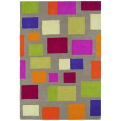 Teppiche Blocks tutti frutti