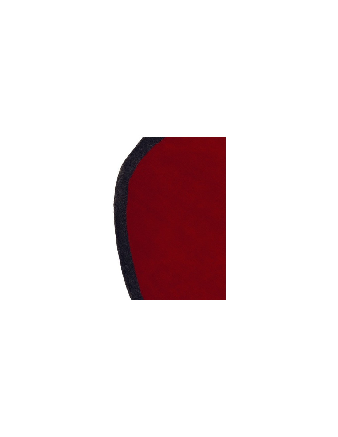 contemporary rug rug nanimarquina aros red designed by. Black Bedroom Furniture Sets. Home Design Ideas