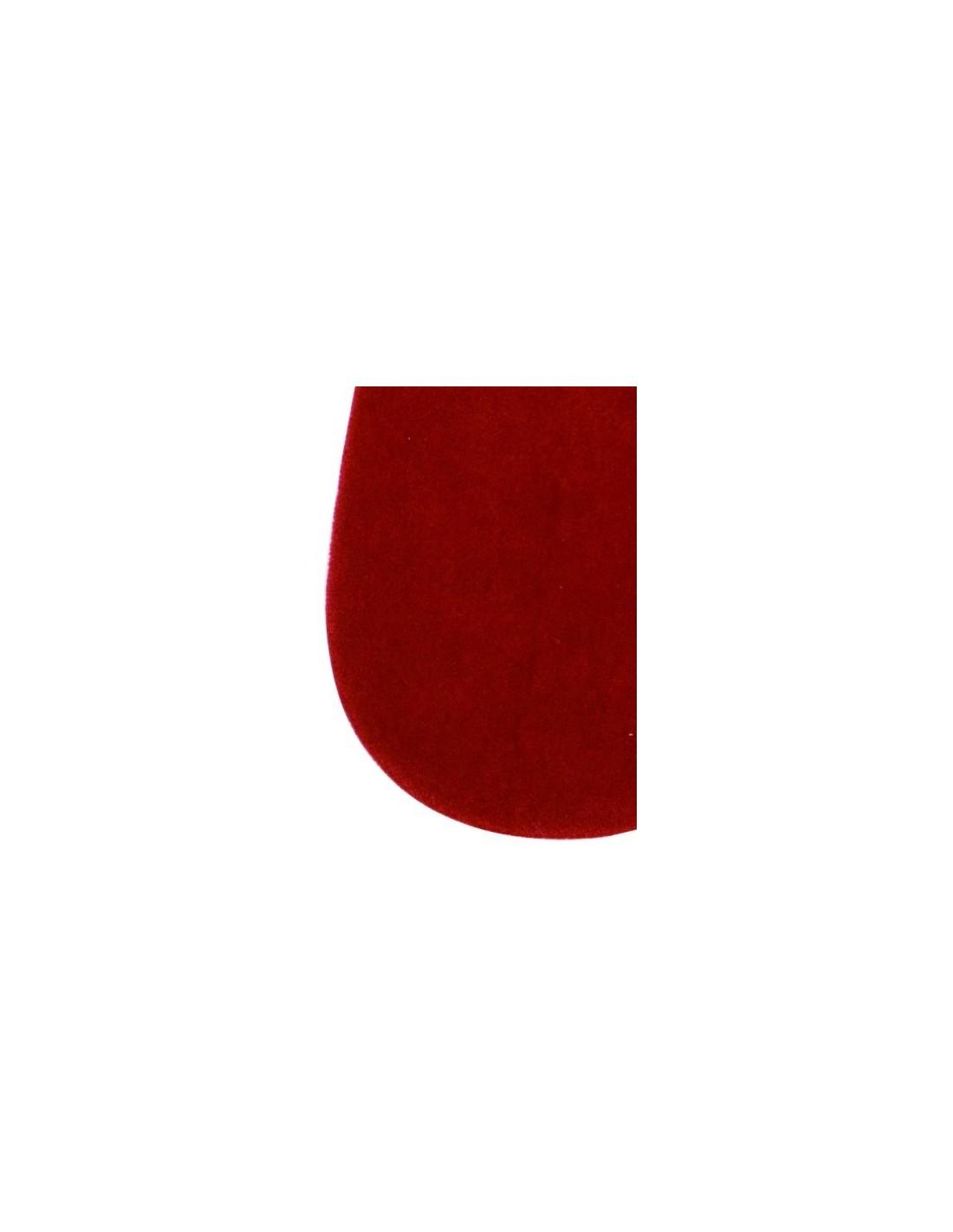 contemporary rug rug nanimarquina calder terracotta. Black Bedroom Furniture Sets. Home Design Ideas
