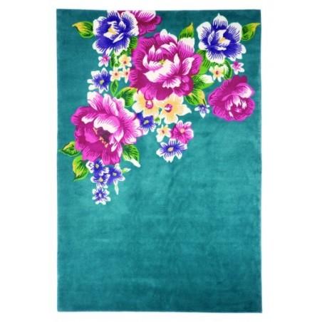 Teppiche Nanimarquina Formosa blue