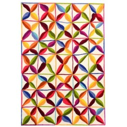 Tappeto Nanimarquina Kala multicolour