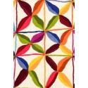 Rug Nanimarquina Kala multicolour