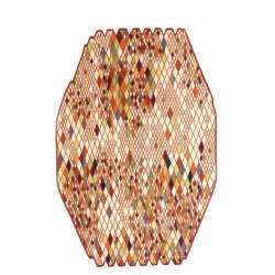 Teppiche Nanimarquina Losanges multicolour