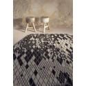 Rug Nanimarquina Losanges beige grigio