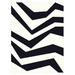 Rug Zebra cm.200x270