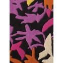 Tappeto Missoni Home  Maracaibo multicolor T59 cm.220 round - fine serie