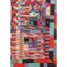 Tappeto Missoni Home  Orion langhe T101 cm.185x185 - fine serie