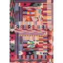 Tappeto Missoni Home  Orion langhe T101 cm.250x350 - fine serie