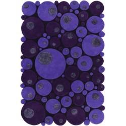 Alfombra Minerali Vitalize viola