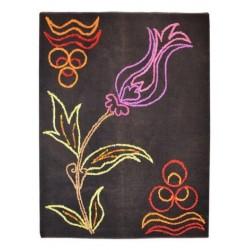 Teppiche Patchwork fantasy cm.276x362