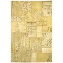 Teppiche Patchwork beige cm.200x300