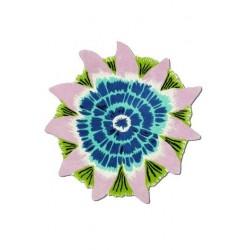 Tappeto Missoni Home  Botanica blu T01