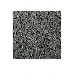Tappeto Missoni Home  Esmeraldas bianco e nero T20