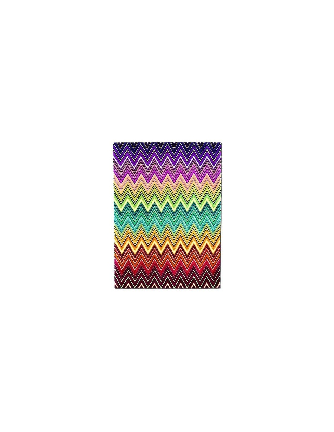 contemporary rug tapis missoni home liuwa multicolour t16 designed by missoni home. Black Bedroom Furniture Sets. Home Design Ideas