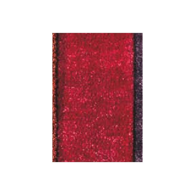 Contemporary rug Tappeto Missoni Home Nirsa rosso T56 designed by Missoni Home