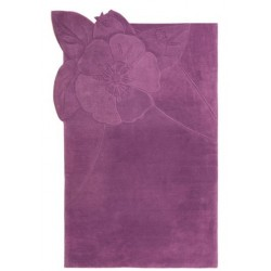 Rug Natalia Pepe Chic purple