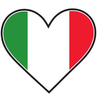 I love Italian design