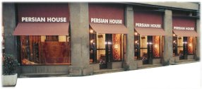Persian House shop