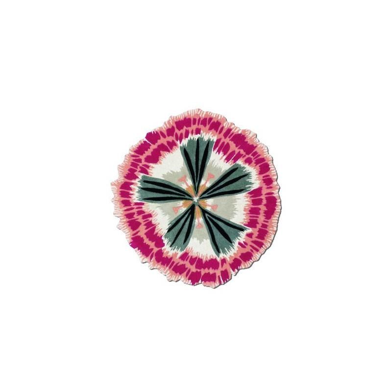 Tappeto Missoni Home  Botanica salmone T03