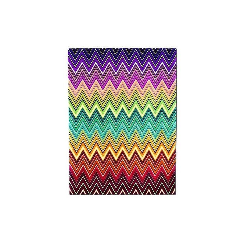 Tappeto Missoni Home  Liuwa multicolour T16