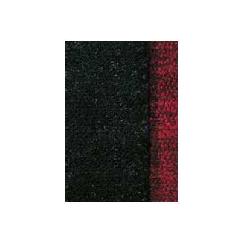 Alfombra Missoni Home  Nirsa nero T60