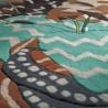 Tapis Missoni Home Orion oceani T125 cm.155x240 - fin de serie