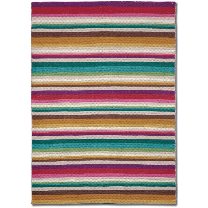 Tappeto Missoni Home  Avalon ciclamino T85