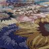 Tappeto Missoni Home Rajmahal multicolor T100 cm.150x150